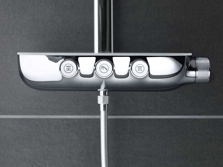 9 GROHE SmartControl