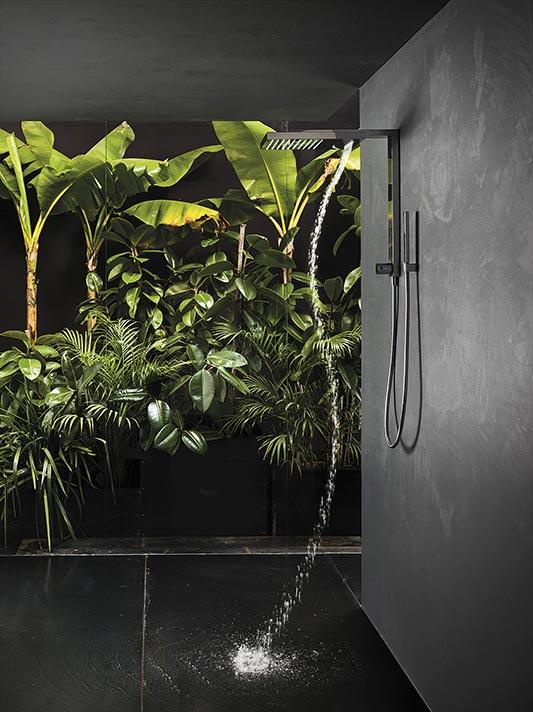 Almar Shower System |  Almar Civelli