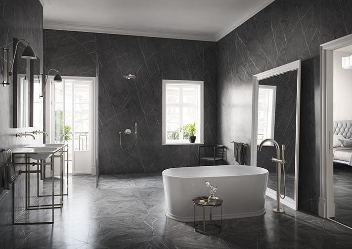 Der höchste Luxus im Bad ist die Großzügigkeit  | Atrio | grohe
