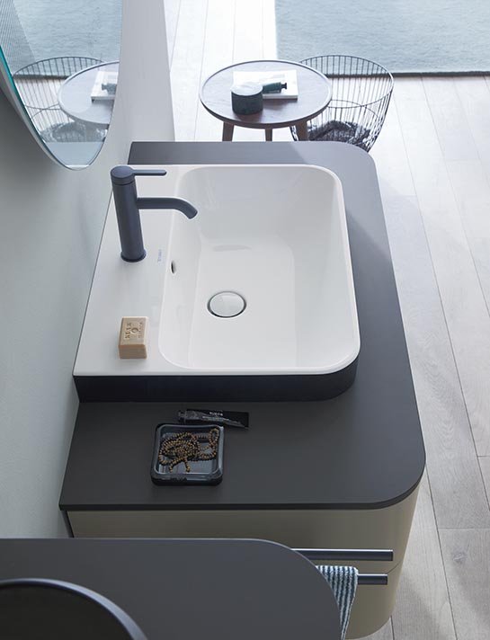 Happy D.2 Plus | Duravit
