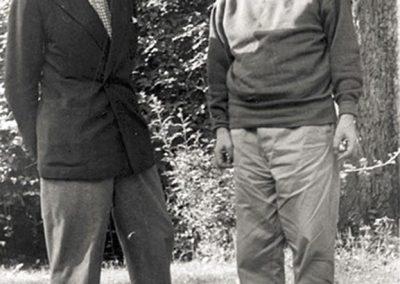 Einstein & LC