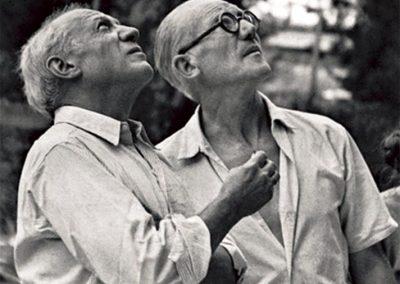 Picasso & LC
