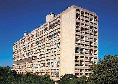 UNITE D'HABITATION Marseille1