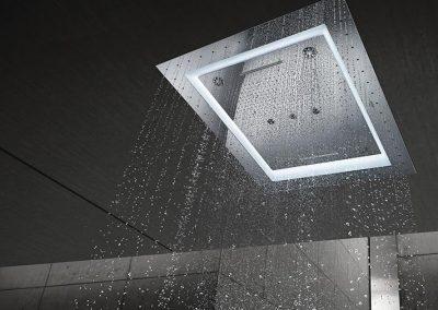 Rainshower® F-Series 40 Aquasymphony|  Grohe, www.grohe.de