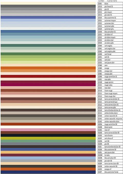 Architekturfarben